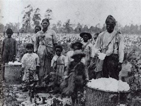 Southern Planters Considered Their Slaves To Be by The American Story State History Museum