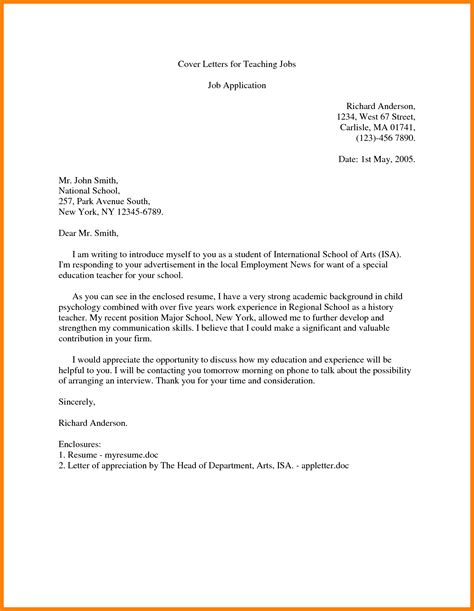 Work Experience Letter Of Introduction 9 Introduction Letter For Teaching Introduction Letter