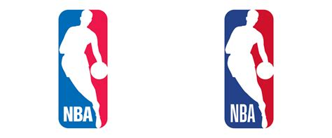 Black And Red Design by Brand New New Ish Logo For The Nba By Ocd The Original