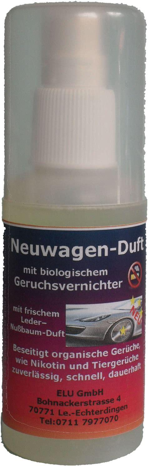 Auto Duft by Neuwagenduft Geruchsbeseitugung Im Auto
