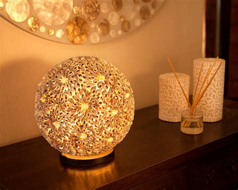 Shell Ball Lamps   Romantic Lights   Puji Furniture
