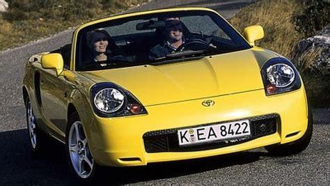 Auto Bild Sportscars Abo K Ndigen by Toyota Mr2 Autobild De