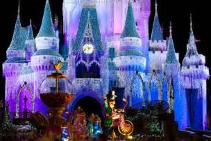 Walt Disney World december 2012 happenings at walt disney world