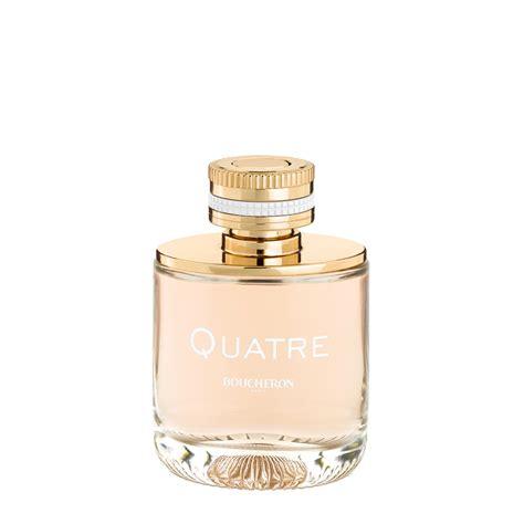 Parfum Quatre boucheron quatre for boucheron usa