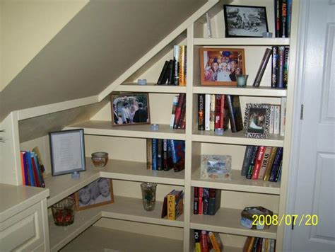 1000 images about under eaves storage ideas on pinterest