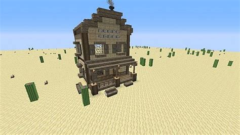 western house tv lets build western house shop 1 minecraft project
