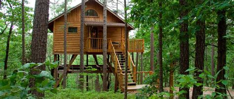 treehouse cottages eureka springs