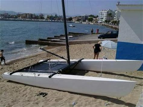 catamaran tornado venta tornado catamaran olimpico en mallorca catamar 225 n de