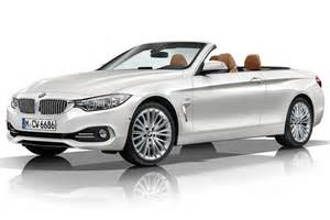 Bmw Cabrio 2017 Bmw 4 Series And M4 Convertible Ny Daily News