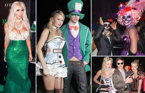 celeb halloween costumes 2014 compilation of best celebrity halloween costumes 2014