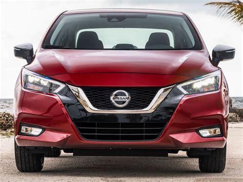 Nissan Versa 2020 by 2020 Nissan Versa Autoguide
