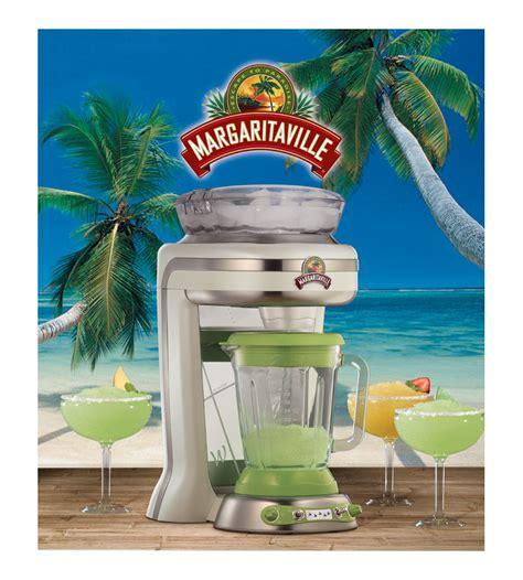 margaritaville dm1000 frozen concoction maker drink