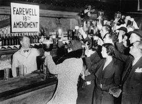 Bathtub Gin Menu The Us Government Once Poisoned Alcohol To Get People To