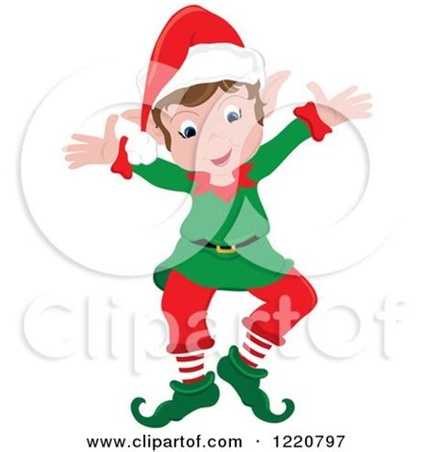 printable elf arms royalty free stock illustrations of christmas by pams