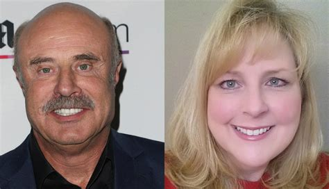 does ragnar get back with his first wife after 40 years dr phil s wife gets a big surprise on his