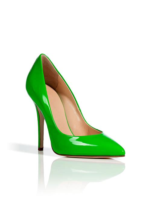 green high heel sandals green patent leather high heel shoes