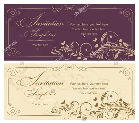 wedding cards template wedding card designs free psd wedding dress gallery
