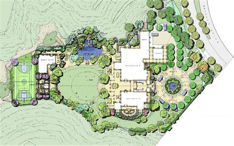 Tudor Mansion Floor Plans renderings of mark wahlberg s 34 000 square foot beverly
