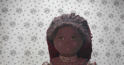 by hook by hand prairie flowers an original cloth doll by hook by hand prairie flowers an original cloth doll