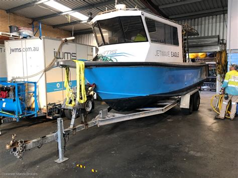 used boats for sale western australia custom work boat commercial vessel boats online for