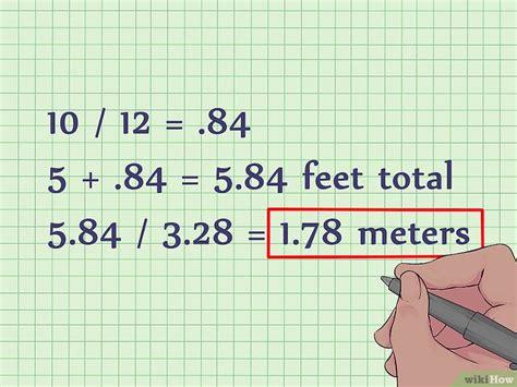 400 square feet to meters feet en inches omrekenen naar meters wikihow