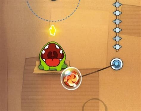 cutting rope games cut the rope walkthrough and solutions get all the stars