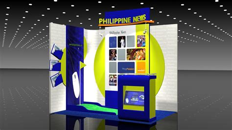 Booth Design In The Philippines | booth design philippines home decoration live
