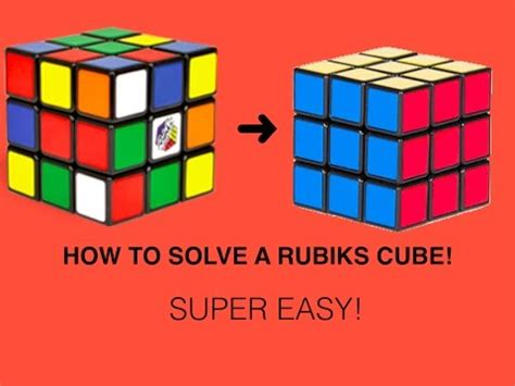 easiest tutorial rubik s cube download video how to solve the rubik s cube universal