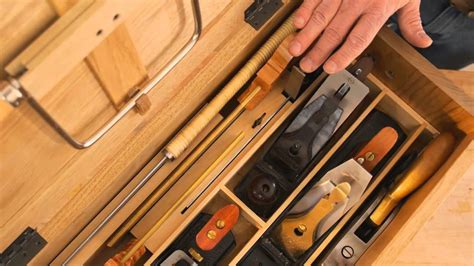 essential tool chest youtube