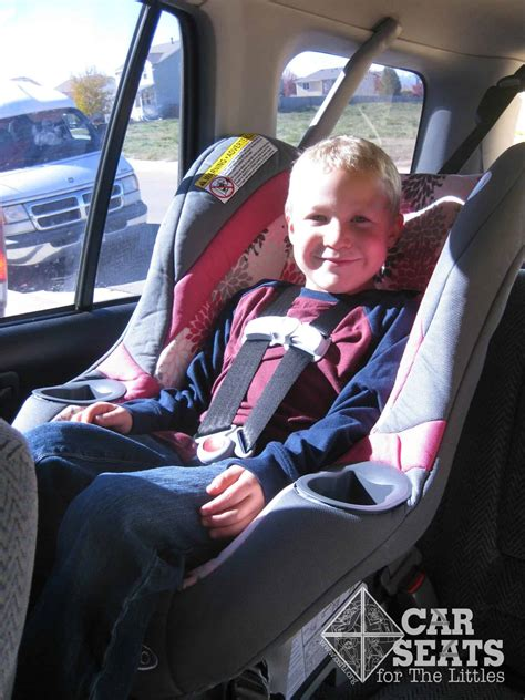 auto forward graco myride review car seats for the littles