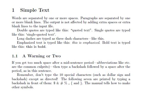 latex syntax tutorial latex report writing software free download kidsa web