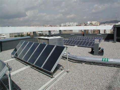 lada a energia solare energia ajuntament de l hospitalet
