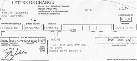 Pr Sentation Lettre De Change Lettre De Change 192 Remplir R 233 Sultats Aol De La Recherche D Images