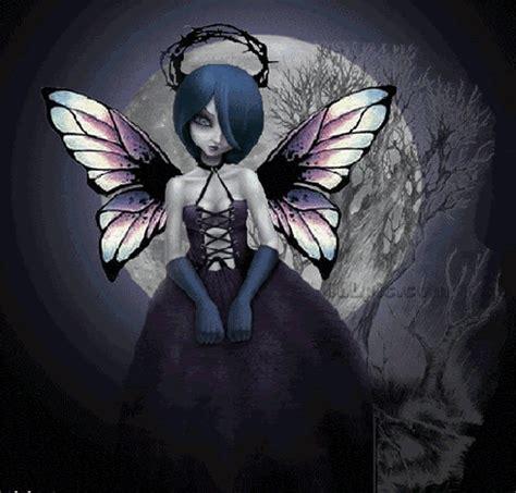 imagenes anime goticas dark im 225 genes de hadas g 243 ticas diversas para compartir en