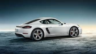 And Porsche Porsche 718 Cayman And Boxster To Get N A Flat Six 3 8