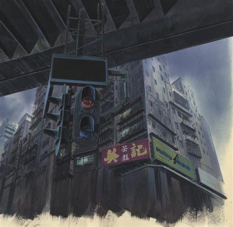 anime film zukunft sci fi architektur wie anime filme die zukunft sehen welt