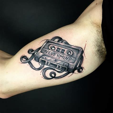musical tattoo design 75 best designs meanings notes