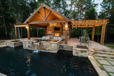 pool cabana plans small mcnary great ideas to