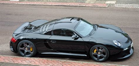 porsche ruf ctr article ruf does it again the ruf ctr3