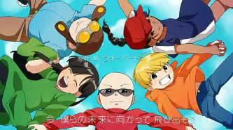 warburtonlabs tkg s anime style knd