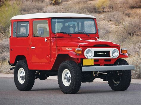 old land cruiser 1978 toyota land cruiser fj40 classic suv youtube
