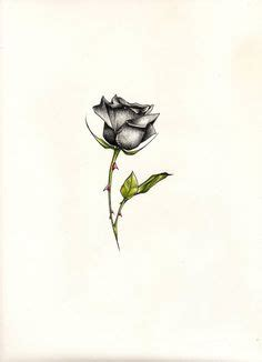 1000 ideas about black rose tattoos on pinterest small