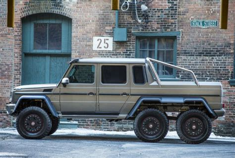 mercedes jeep 6 wheels holy six wheeled mercedes benz batman this monstrous