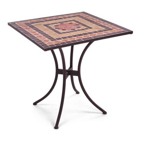 tavoli ferro giardino tavolo ferro battuto giardino mosaico mobili esterno