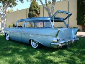 Chevrolet Wagon For Sale Born Loser 57 Chevy Wagon For Sale