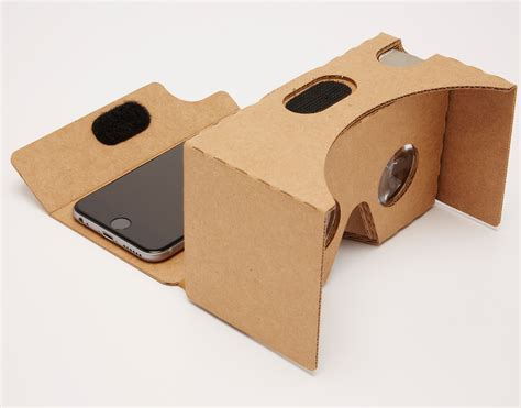 Cardboard Vr how to create great content for the cardboard vr