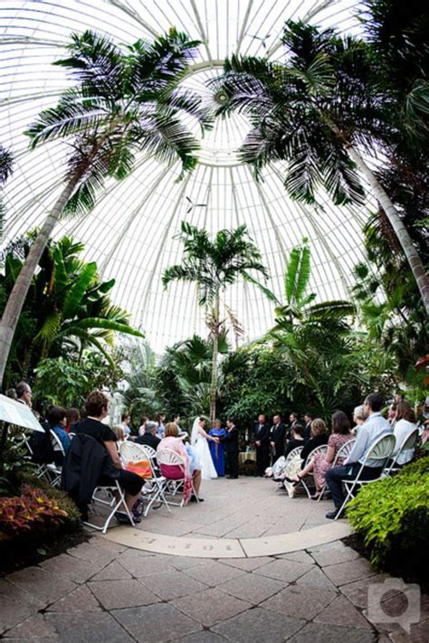 Botanical Garden Buffalo Buffalo And Erie County Botanical Gardens Weddings