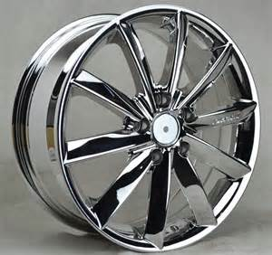 Truck Wheels 17 Inch Chrome Car Rims Alloy Wheel 17 Inch Wheel Buy Chrome