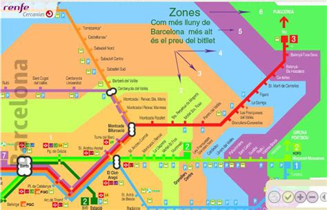 barcelona zone 1 map documento sin t 237 tulo