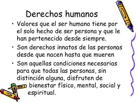 imagenes pdf que son declaracion derechos humanos ppt